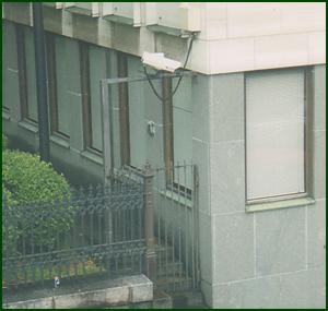 Videoüberwachung in Helsinki